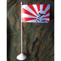 Настільний прапорецьІмперський Штурмовик