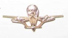 Эмблема ВДВ белая