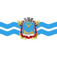 Прапор місто Миколаїв