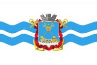 Настільний прапорець Миколаїв