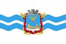 Купить Автомобільний прапорець Миколаїв в интернет-магазине Каптерка в Киеве и Украине