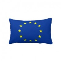 Подушка Евросоюз