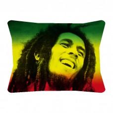 Декоративна подушка Боб Марлі