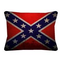 Подушка Флаг Конфедерации