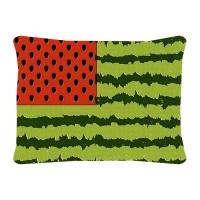 Декоративна подушка Херсонський кавун