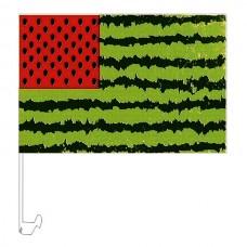 Автомобільний прапорець Херсонська Область (неформальний)