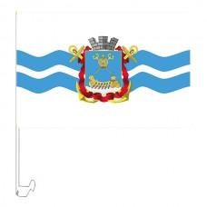 Автомобільний прапорець Миколаїв