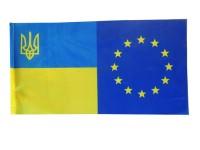 Прапор ЄС-Україна
