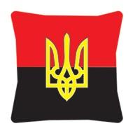 Подушка Тризуб
