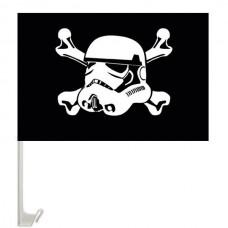 Автомобільний прапорець Імперський Штурмовик (варіант)