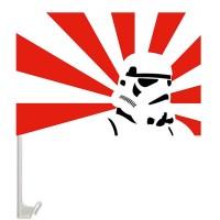 Автомобільний прапорець Імперський Штурмовик