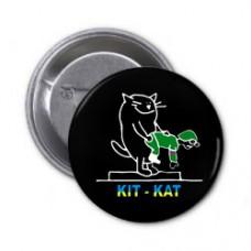 Купить Значок КІТ-КАТ в интернет-магазине Каптерка в Киеве и Украине