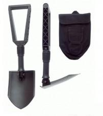 Купить Складная лопатка Fiskars в интернет-магазине Каптерка в Киеве и Украине