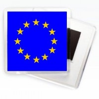 Магнитик Евросоюза