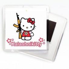 Магніт Kalashnikitty