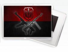 Купить Магнітик УПА в интернет-магазине Каптерка в Киеве и Украине