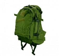 35л Рюкзак тактический GFC 3-Day Assault Pack - olive
