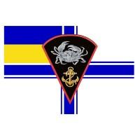 Прапор 73 МЦСпО Краб