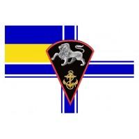 Прапор 73 МЦСпО Лев