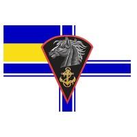 Прапор 73 МЦСпО Кінь