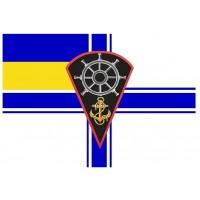 Прапор 73 МЦСпО Штурвал
