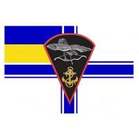 Прапор 73 МЦСпО Сокол