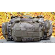 """Сумка """"Инженерная"""" камуфляж Kryptek Highlander GFC Tactical"""