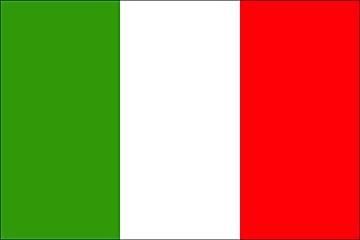 Прапор Італії купити в києві магазин прапорів