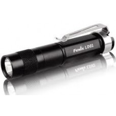 Fenix LD01 Cree XP-E LED R4
