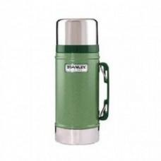 Купить STANLEY LEGENDARY CLASSIC термос для пищи 0.7 литра в интернет-магазине Каптерка в Киеве и Украине