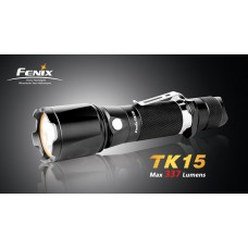 Fenix ТК15 Cree XP-G LED R5
