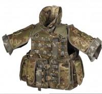 Чехол бронежилета Osprey Mk IV (MTP)
