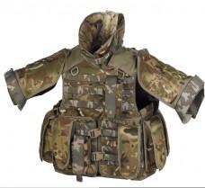 Купить Чехол бронежилета Osprey Mk IV (MTP) в интернет-магазине Каптерка в Киеве и Украине