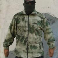Куртка флисовая атакс