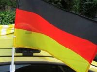 Автофлаг Германия