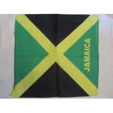 Бандана Jamaica