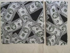 Бандана Доллары