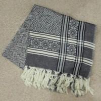 Намитка украинский платок типа шемаг