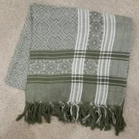 Намитка украинский платок в форме арафатки