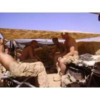 DDPM Тент армейский BASHA