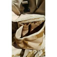 Osprey Подсумок аптечка камуфляж DDPM