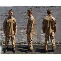 Рубашка Ubacs DDPM оригинал армия Великобритании