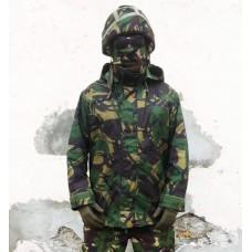 Куртка парка DPM MVP (мембрана типа Гортекс)