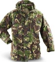 куртка парка DPM бу