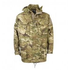 Куртка парка MTP БУ в хорошем состоянии