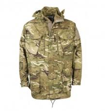 Купить Куртка парка MTP БУ в хорошем состоянии в интернет-магазине Каптерка в Киеве и Украине