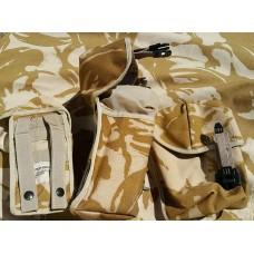 Osprey Подсумок под 4 магазина АК DDPM