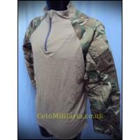 Рубашка Ubacs камуфляж MTP FR (Flame Resistant) огнестойкий материал