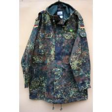 Куртка парка flecktarn флектарн