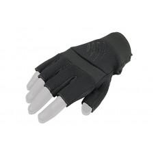 Тактические перчатки без пальцев КЕВЛАР